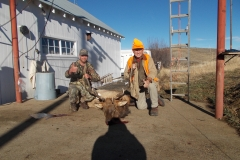 Colorado Elk Hunt 016